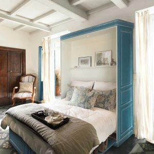 Classic Wallbed from The London Wallbed Company