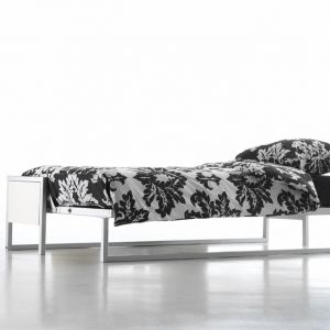 CuBed Horizontal Self Assembly Wallbed from The London Wallbed Company