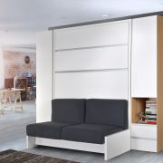 Lacuna Sofa Wallbed from The London Wallbed Company