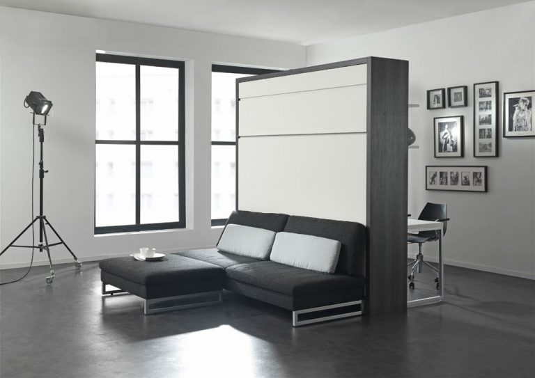 Loft Sofa Wallbed from The London Wallbed Company