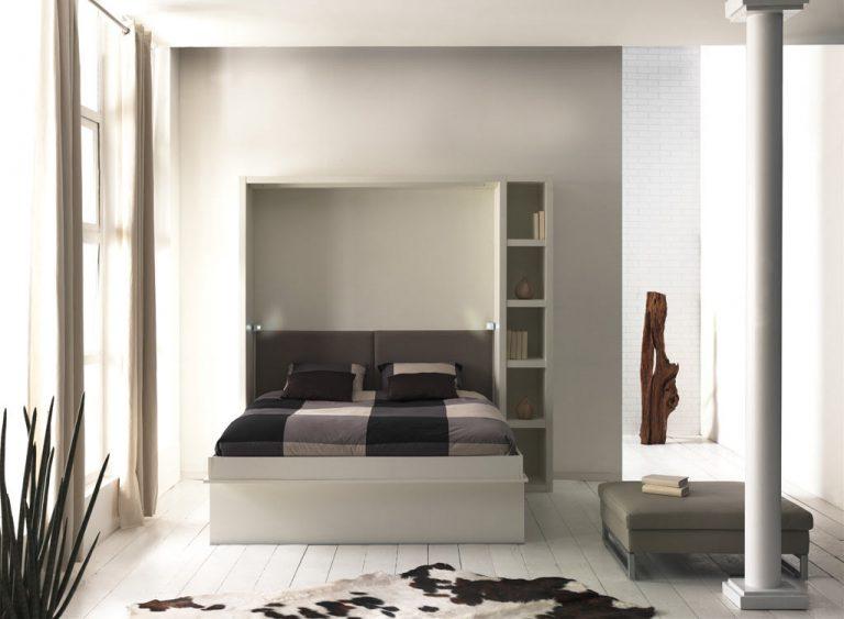 Loft Sofa Wallbed from The London Wallbed Company