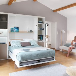 Magik Wallbed from The London Wallbed Company