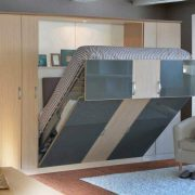 Mix Wallbed from The London Wallbed Company