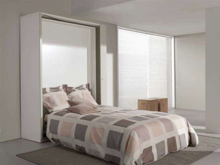 Swivel Wallbed from The London Wallbed Company