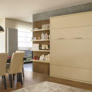 Tiam Wallbed from The London Wallbed Company