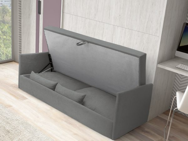 Space Sofa Wallbed from The London Wallbed Company